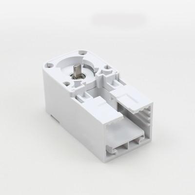 Концевой блок (редуктор) для электрокарнизов Major Systems MJ, MI серии. S track