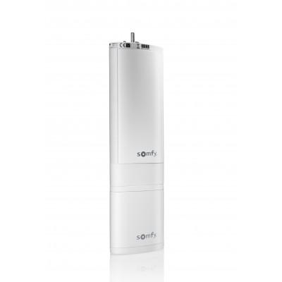 Привод для электрокарнизов Somfy IRISMO WireFree 45