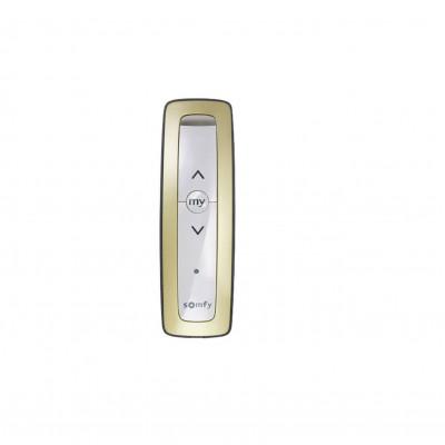 Одноканальный пульт дистанционного управления Somfy  SITUO 1 RTS GOLD