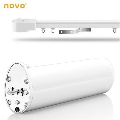Электрокарнизы Novo N18